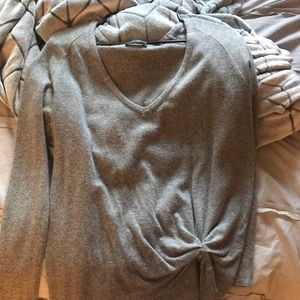 Over sized Brandy Melville sweater